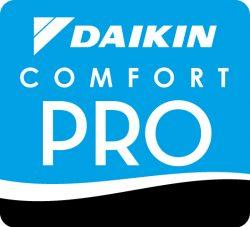 Daikin Logo Pro